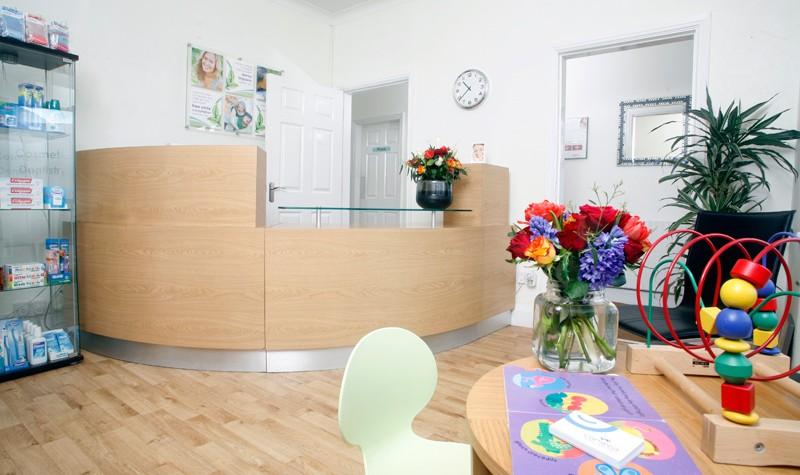 Dental Practice Wrexham
