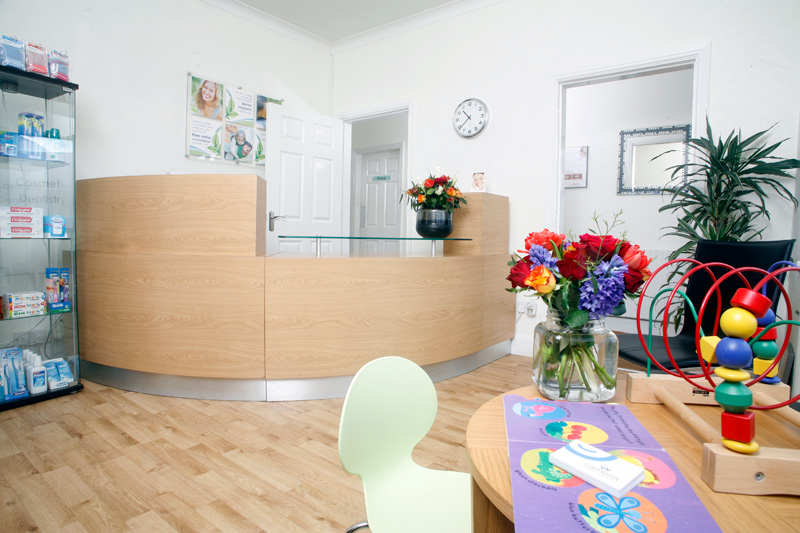 Dental Practice Wrexham