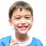 Child NHS Dentist Chester
