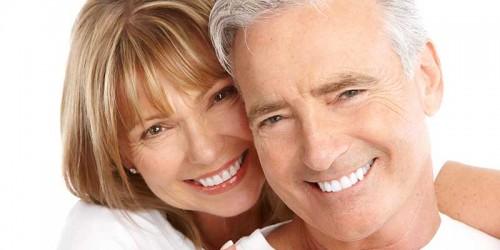 Chester Dentist repair Teeth