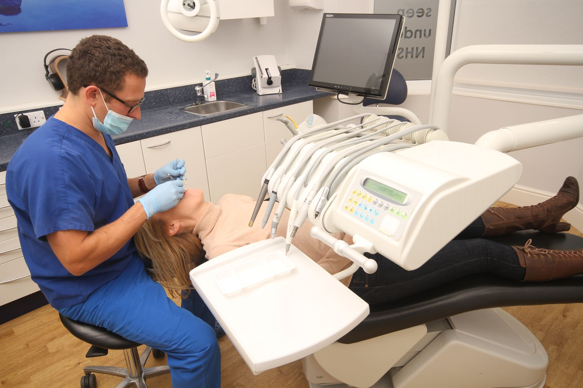 Emergency Dentist Chester & Wrexham