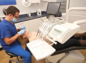 Emergency Dentist Chester & Wrexham