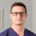 Chester Dentist Mark Jones